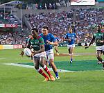 15. Samoa v Kenya