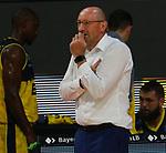 Mladen Drijencic Trainer EWE Baskets Oldenburg  Alba Berlin <br /><br /><br />Basketball Finalturnier 2020, nph0001: Halbfinale Spiel 1  <br />22.06.2020<br /><br />FOTO: Mladen Lackovic / LakoPress /Pool / nordphoto<br /><br />Nur für journalistische Zwecke! Only for editorial use! <br />No commercial usage!