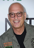 09 October  2017 - Hollywood, California - Howie Mandel. L.A. premiere of National Geographic Documentary Films' &quot;Jane&quot; held at Hollywood Bowl in Hollywood. <br /> CAP/ADM/BT<br /> &copy;BT/ADM/Capital Pictures