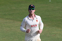 Simon Harmer of Essex during Essex CCC vs Middlesex CCC, Specsavers County Championship Division 1 Cricket at The Cloudfm County Ground on 26th June 2017