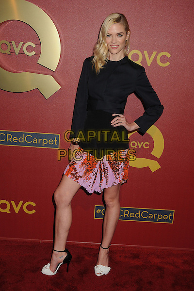 28 February 2014 - Los Angeles, California - Jaime King. QVC Presents Red Carpet Style held at the Four Seasons Hotel. <br /> CAP/ADM/BP<br /> &copy;Byron Purvis/AdMedia/Capital Pictures