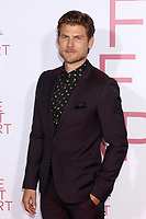 """LOS ANGELES - MAR 7:  Travis Van Winkle at the """"Five Feet Apart"""" Premiere at the Bruin Theater on March 7, 2019 in Westwood, CA"""