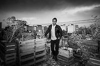 Miguel Ramirez Huerta Urbano