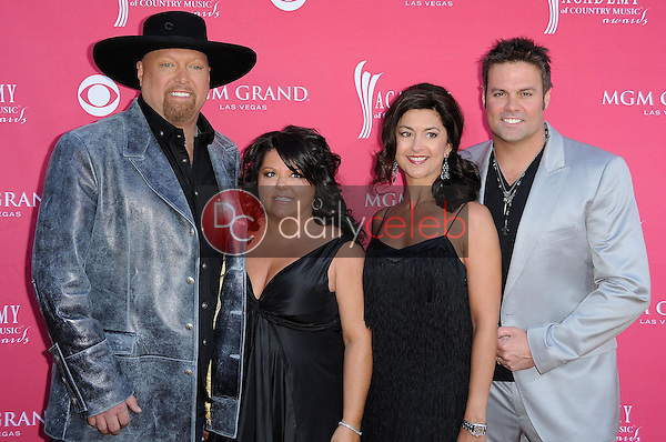 Montgomery Gentry<br />at the 44th Annual Academy of Country Music Awards. MGM Grand Garden Arena, Las Vegas, NV. 04-05-09<br />Dave Edwards/DailyCeleb.com 818-249-4998