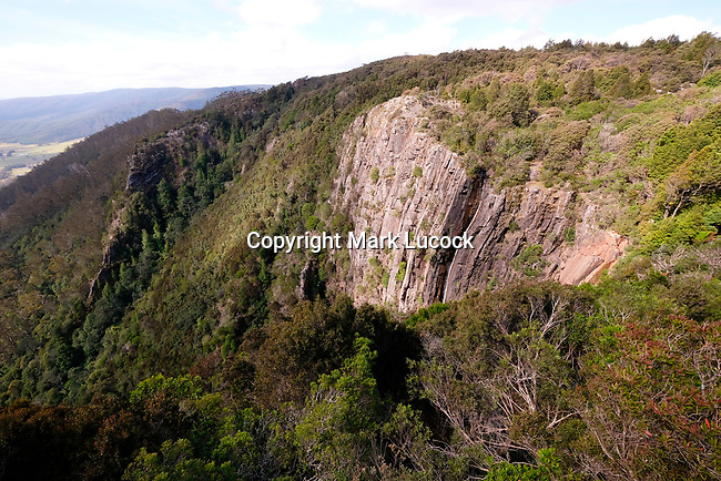 Ralph Falls, Tasmania