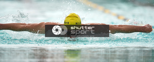 NELSON, NEW ZEALAND - December 12: Tasman Swim Club Inter Club Meet on December 12 at Nayland Pool. (Photos by Barry Whitnall/Shuttersport Limited)