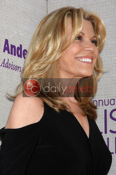 Vanna White at the 14th Annual Chrysalis Butterfly Ball, Private Residence, Los Angeles, CA 06-06-15<br /> David Edwards/DailyCeleb.com 818-249-4998