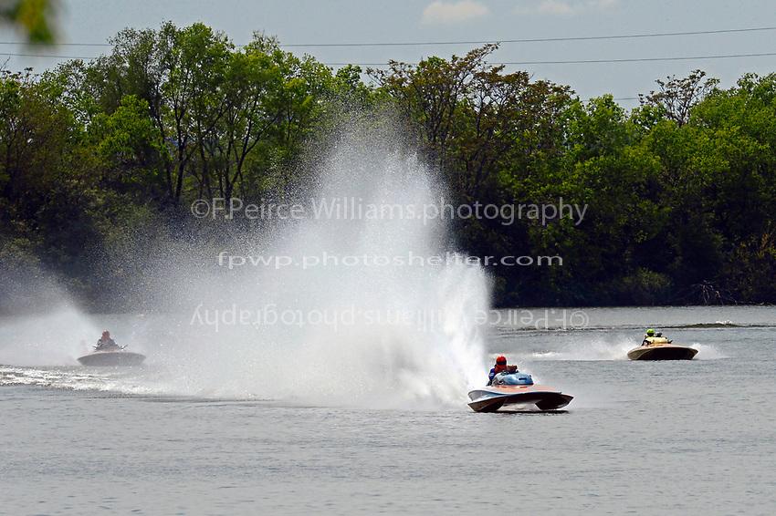 """Gary Vore, H-202 """"Heavy Duty"""" (1964 Lauterbach 7 Litre/Grand Prix hydroplane)"""