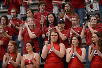 NWA Democrat-Gazette/ANDY SHUPE<br /> Arkansas Saturday, April 6, 2019, during the Razorbacks' spring game in Razorback Stadium in Fayetteville. Visit nwadg.com/photos to see more photographs from the game.