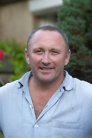 Olivier Guyot owner domaine guyot marsannay cote de nuits burgundy france