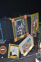 CULTUUR: SINT NYK: 05-09-2013, Allegorische Optocht, Tot de dood ons scheidt (KPJ) ©foto Martin de Jong