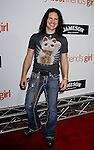 "HOLLYWOOD, CA. - September 15: Actor Hal Sparks arrives at the world premiere of ""My Best Friend's Girl"" at The Arclight Hollywood on September 15, 2008 in Hollywood, California."