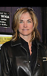 One Life To Live Kassie DePaiva came to see her husband as he stars in Nightmare Alley - a new musical - on April 2, 2011 at the Players Theatre, New York City, New York. James  stars with Nickki Switzer, Dominique Plaisant, Zonya Love, Sheila Coyle, Jeremiah James, Joseph Dellger along with Steven Landau (Musical Director/Pianist) (L), Stella Berg (Stage Manager) & Barbara Legiti & Jonathan Brielle (Book writer, Composer & Lyricist) . (Photo by Sue Coflin/Max Photos)