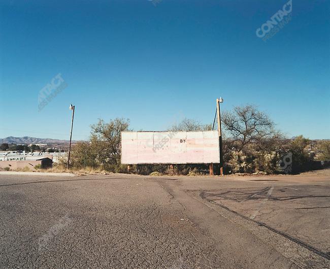 Nogales, Arizona, USA, December 2004