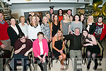 Ann O'Dowd, Caherslee Tralee, celebrate a special birthday with family and friends at the Brogue Inn on Saturday