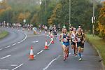 2016-10-23 Abingdon Marathon