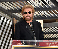 LOS ANGELES, CA. February 21, 2020: Ronnie Dunn at the Hollywood Walk of Fame Star Ceremony honoring Dr Phil McGraw.<br /> Pictures: Paul Smith/Featureflash