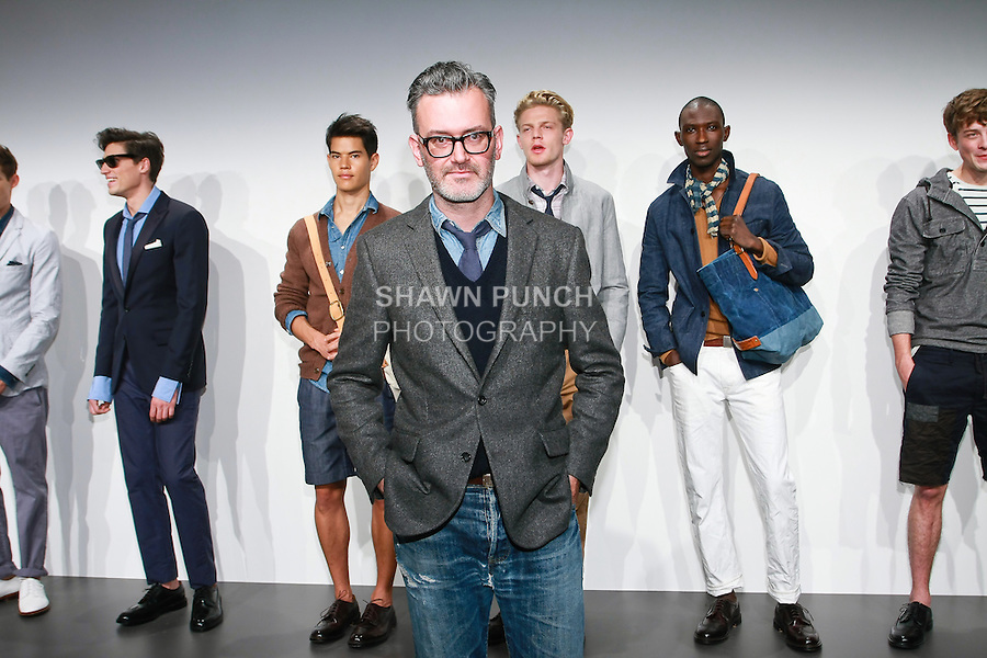 J crew men 39 s spring 2011 shawn punch fashion for J crew mens outfits