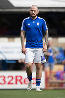 James Norwood of Ipswich Town during Ipswich Town vs Sunderland AFC, Sky Bet EFL League 1 Football at Portman Road on 10th August 2019