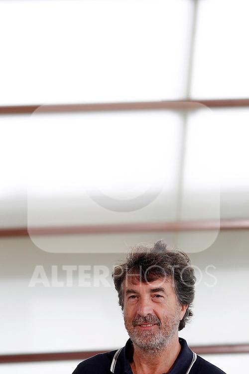 French actor Francois Cluzet during the 59th San Sebastian Donostia International Film Festival - Zinemaldia.September 24,2011.© Acero / ALFAQUI