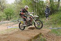 Special extreme, le dimanche 20 avril 2014 - Jerome DELORAS-BILLOT