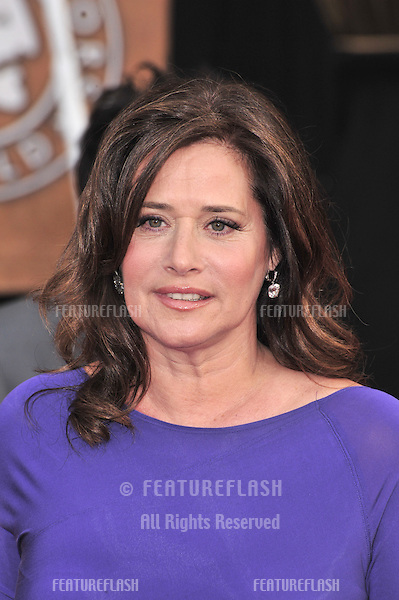 Lorraine Bracco at the 14th Annual Screen Actors Guild Awards at the Shrine Auditorium, Los Angeles, CA..January 27, 2008  Los Angeles, CA..Picture: Paul Smith / Featureflash