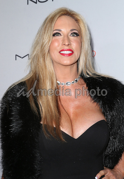 19 February 2017 - Hollywood, California - Carla Gonzalez. 3rd Annual Hollywood Beauty Awards held at Avalon Hollywood. Photo Credit: AdMedia