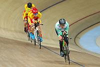 Picture by Alex Whitehead/SWpix.com - 21/03/2018 - Cycling - 2018 UCI Para-Cycling Track World Championships - Rio de Janeiro Municipal Velodrome, Barra da Tijuca, Brazil - Ireland's Colin Lynch.