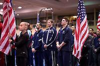 2014 Winter Cup Las Vegas
