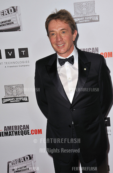 Martin Short at the 26th Annual American Cinematheque Awards Ceremony honoring Ben Stiller at the Beverly Hilton Hotel..November 15, 2012  Beverly Hills, CA.Picture: Paul Smith / Featureflash