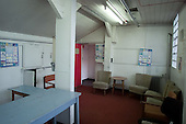 23/06/2000 Blackpool FC Bloomfield Road Ground..west stand, press room.....© Phill Heywood.