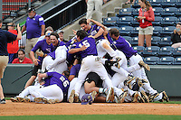 05.29.2016 - NCAA Mercer vs Western Carolina