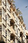 Edificios Modernistas de la Calle Mayor de Cartagena.
