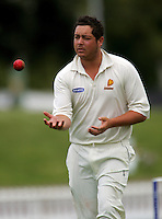 071129 Cricket - Wellington v Canterbury