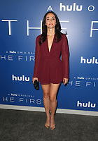 LOS ANGELES, CA - SEPTEMBER 12: Fernanda Andrade, at the premiere of Hulu's original drama series, The First at the California Science Center in Los Angeles, California on September 12, 2018. <br /> CAP/MPI/FS<br /> &copy;FS/MPI/Capital Pictures