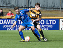 08/05/2010   Copyright  Pic : James Stewart.sct_js010_alloa_v_cowdenbeath  .::  PAUL MCQUADEHOLDS OFF GARY CARROLL   ::  .James Stewart Photography 19 Carronlea Drive, Falkirk. FK2 8DN      Vat Reg No. 607 6932 25.Telephone      : +44 (0)1324 570291 .Mobile              : +44 (0)7721 416997.E-mail  :  jim@jspa.co.uk.If you require further information then contact Jim Stewart on any of the numbers above.........