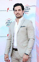 6 April 2019 - Los Angeles, California - Giacomo Gianniotti. the Ending Youth Homelessness: A Benefit For My Friend's Place  held at Hollywood Palladium.  <br /> CAP/ADM/FS<br /> &copy;FS/ADM/Capital Pictures
