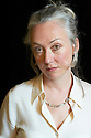Anouchka Grose,psychoanalyst at The Oxford Literary Festival 2011 in Christchurch,  Oxford UK. CREDIT Geraint Lewis