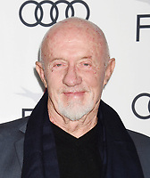 HOLLYWOOD, CA - NOVEMBER 09: Actor Jonathan Banks attends the screening of Netflix's 'Mudbound' at the Opening Night Gala of AFI FEST 2017 presented by Audi at TCL Chinese Theatre on November 9, 2017 in Hollywood, California.<br /> CAP/ROT<br /> &copy;ROT/Capital Pictures