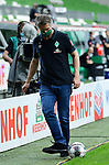 Frank Baumann (Geschaeftsfuehrer Sport, Bremen)<br />Bremen, 27.06.2020, Fussball Bundesliga, SV Werder Bremen - 1. FC Koeln<br />Foto: VWitters/Witters/Pool//via gumzmedia/nordphoto<br /> DFL REGULATIONS PROHIBIT ANY USE OF PHOTOGRAPHS AS IMAGE SEQUENCES AND OR QUASI VIDEO<br />EDITORIAL USE ONLY<br />NATIONAL AND INTERNATIONAL NEWS AGENCIES OUT