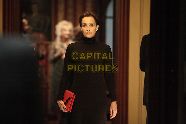 Kristin Scott Thomas .in The Woman in the Fifth.*Filmstill - Editorial Use Only*.CAP/PLF.Supplied by Capital Pictures.
