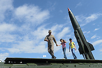 Kadex 2014 Defense Expo (KAZ)