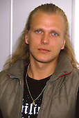 Apr 1984: MICHAEL SCHENKER - Photosession in London