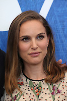 Natalie Portman attends a photocall for 'Jackie' during the 73rd Venice Film Festival at Palazzo del Casino on September 7, 2016 in Venice, Italy.<br /> CAP/GOL<br /> &copy;GOL/Capital Pictures /MediaPunch ***NORTH AND SOUTH AMERICAS ONLY***