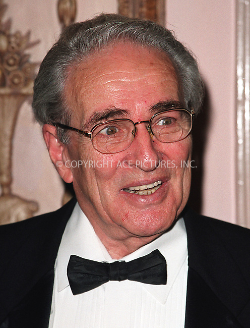 ELLIOT SILVERSTEIN at the Directors Guild of America Honors 2002 at the Waldorf-Astoria in New York City. June 9, 2002. Please byline: Alecsey Boldeskul/NY Photo Press.   ..*PAY-PER-USE*      ....NY Photo Press:  ..phone (646) 267-6913;   ..e-mail: info@nyphotopress.com