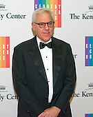 David M. Rubenstein arrives for the formal Artist's Dinner honoring the recipients of the 2013 Kennedy Center Honors hosted by United States Secretary of State John F. Kerry at the U.S. Department of State in Washington, D.C. on Saturday, December 7, 2013. The 2013 honorees are: opera singer Martina Arroyo; pianist,  keyboardist, bandleader and composer Herbie Hancock; pianist, singer and songwriter Billy Joel; actress Shirley MacLaine; and musician and songwriter Carlos Santana.<br /> Credit: Ron Sachs / CNP