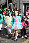 2011 St.Patrick's Day Parade in Drogheda....(Photo credit should read Jenny Matthews/www.newsfile.ie)....This Picture has been sent you under the conditions enclosed by:.Newsfile Ltd..The Studio,.Millmount Abbey,.Drogheda,.Co Meath..Ireland..Tel: +353(0)41-9871240.Fax: +353(0)41-9871260.GSM: +353(0)86-2500958.email: pictures@newsfile.ie.www.newsfile.ie.