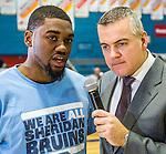 CCAA ACSC 2013 Men's National Basketball Championship
