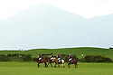 Tyrella House Polo players at Tyrella House, County Down, Monday June3rd, 2019. (Photo by Paul McErlane for Belfast Telegraph)