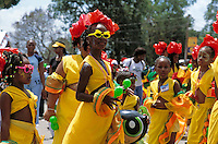 Trinidad & Tobago, Commonwealth, Trinidad, Port of Spain: Carnival